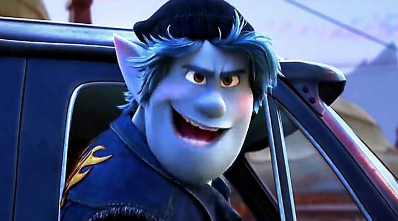 New Trailers 2020.Onward Trailer 2020 New Pixar Movie Celebritykingdom